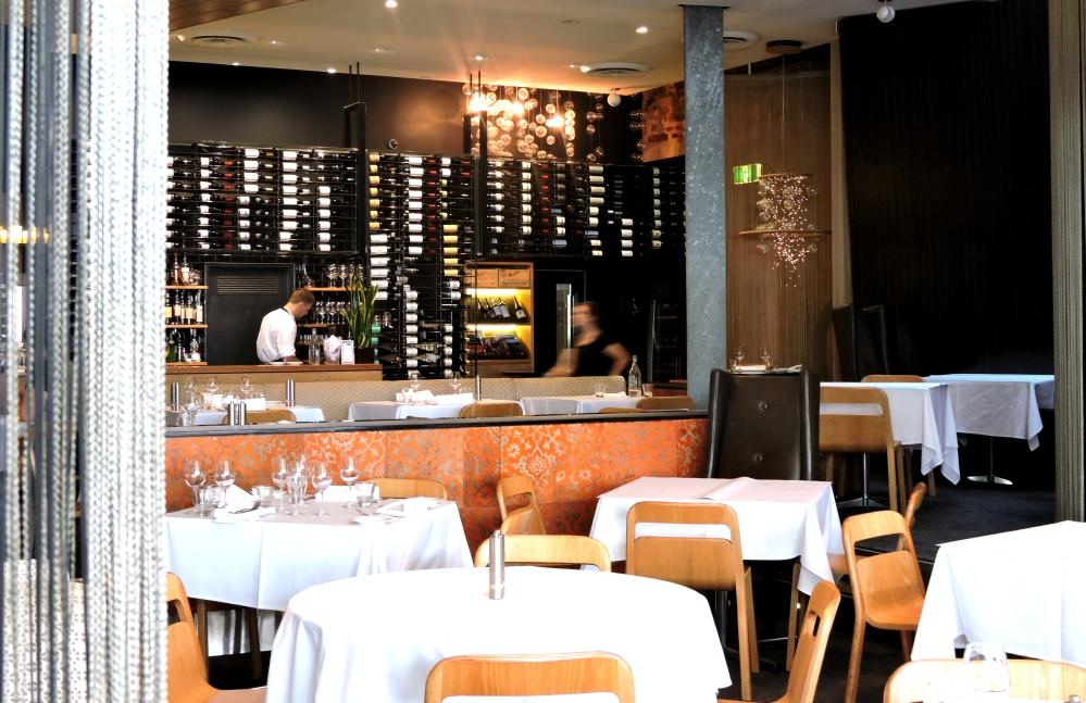 Lion - Restaurant